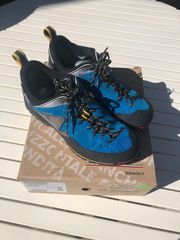 Dolomite Steinbock LOW GTX Schuhe