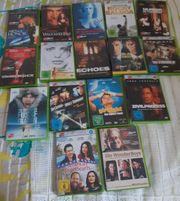 TV Movie DVD s Filme