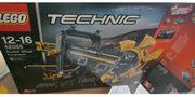 lego technic Kohlebagger 42055