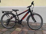 Puky Crusader 24-8 Kinderfahrrad -Mountainbike
