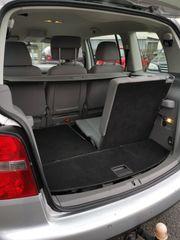Volkswagen Touran 7 Sitzer