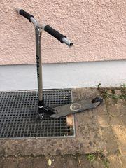 micro stuntscooter