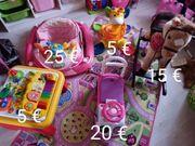 Lernspielzeug für Baby