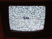 Röhrenfernseh