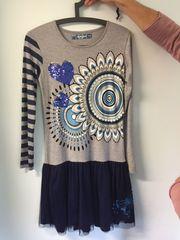 Desigual Kleid für Mädchen