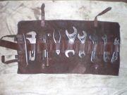 D-Rad Werkzeug