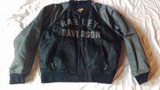 100 Jahre Harley Davidson Jacke