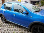 Dacia Sandero Stepway dci 90