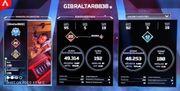 PS 4 Apex Legends Gibraltar