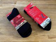 2 Paar Rohner Socken - Army