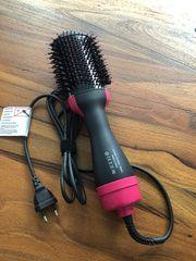 Elektrische Haarbürste - neu