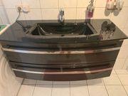 Spiegelschrank Waschbecken