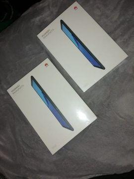 Notebooks, Laptops - 2x Huawei mediapad T5