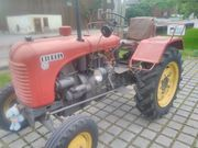 Traktor Steyr T84
