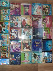 ca 60 diverse Kinder-CD s