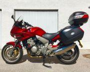 Honda HONDA CBF 1000 A