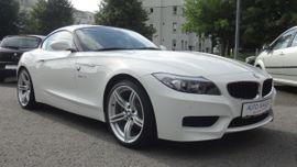 Super Herbstangebot - BMW Z4 Cabrio: Kleinanzeigen aus Bregenz - Rubrik BMW Sonstige