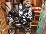 Verkaufe Kinderwagen ab Geburt