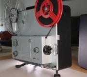 Braun FP5 Super8 Filmprojektor 14