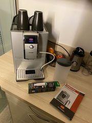 Nivona 848 Kaffeevollautomat