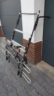 Fahrrad Heckträger Paulchen für Citroen