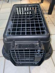 2 x Flugbox Hundebox Katzenbox