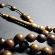 Tesbih Sakiz Agaci Gebetskette Mastixstrauch