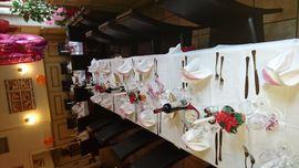 Gastronomie, Ladeneinrichtung - Gaststätte