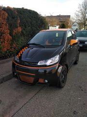 JDM Roxsy GT Mopedauto - mit
