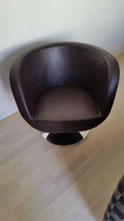 Sessel Stuhl eleganter zeitloser hochwert