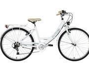 Fahrrad Citybike Damen Mädchen