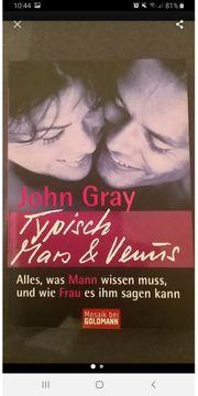 John Gray - Typisch Mars Venus