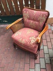 Sessel Antik