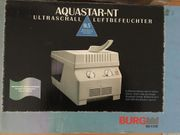 BURG Aquastar-NT Luftbefeuchter