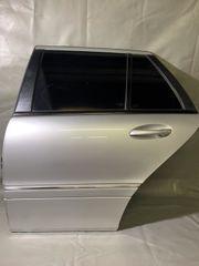 Mercedes Benz W203 C Klasse