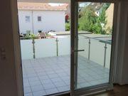 Moderne 3-Zimmer-Komfortwohnung in Karlsbad-Langensteinbach