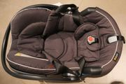 BeSafe Babyschale Autositz iZi Go