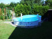 Wunderschöner Swimmingpool