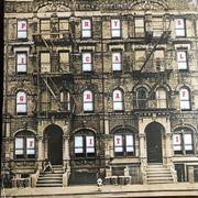 Led Zeppelin LP Sammlung
