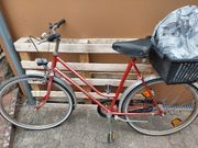 Gebrauchtes Fahrrad 26ziger