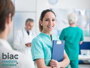 Gesundheits- und Krankenpflegehelfer m w