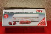 Folienschweiß-Automat F01900 mit Vacuum u