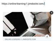 Online Englisch Unterricht Nachhilfe via