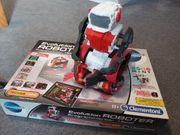 Galileo Evolution Roboter