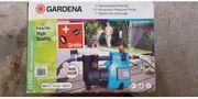 Gardena Hauswasserautomat 4000 4 electronic