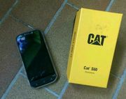 Cat S60 Outdoor Smartphone