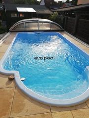 Pool Romano 6 50 x