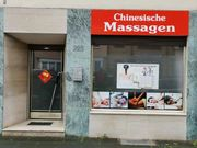 Chinesische Massage in Massage Studio