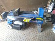 Hydraulik Holzspalter - Scheppach HL450