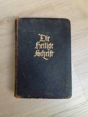 Bibel nach der dt Übersetzung